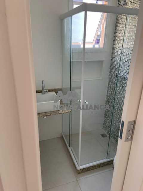 277075561833742 - Apartamento à venda Rua do Catete,Glória, Rio de Janeiro - R$ 1.055.000 - NBAP22336 - 16
