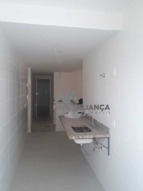 278096326172636 - Apartamento à venda Rua do Catete,Glória, Rio de Janeiro - R$ 1.055.000 - NBAP22336 - 13