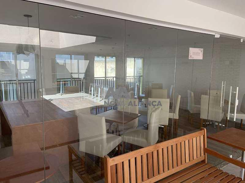 8b269589da8b820facccfba2e1f376 - Apartamento à venda Rua do Catete,Glória, Rio de Janeiro - R$ 1.055.000 - NBAP22336 - 19