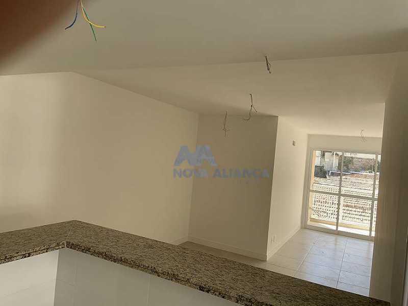 be30d507a1762705d4df308ed23495 - Apartamento à venda Rua do Catete,Glória, Rio de Janeiro - R$ 1.055.000 - NBAP22336 - 1