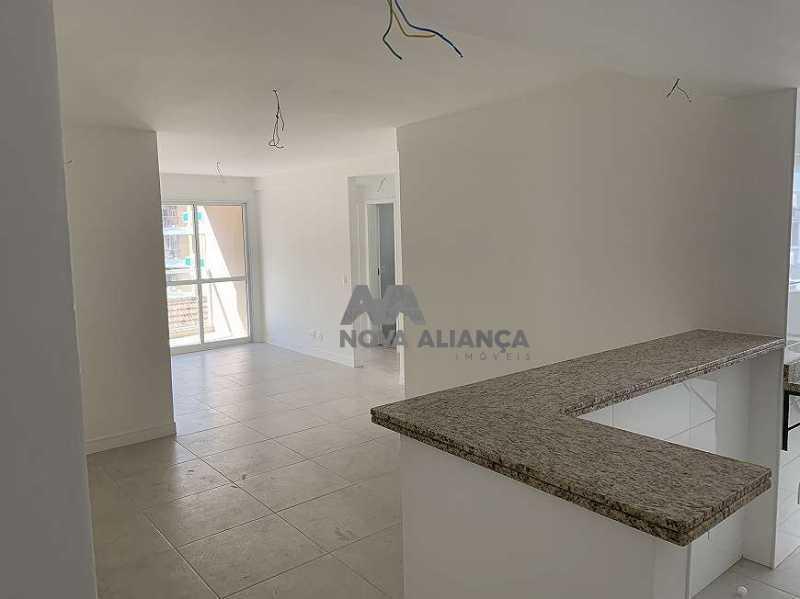 c6563e891471fb0fa168790ee0d547 - Apartamento à venda Rua do Catete,Glória, Rio de Janeiro - R$ 1.055.000 - NBAP22336 - 4