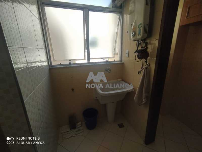 06c7aa83-c38c-48f7-bbe3-992a94 - Apartamento 1 quarto à venda Méier, Rio de Janeiro - R$ 230.000 - NTAP10355 - 16