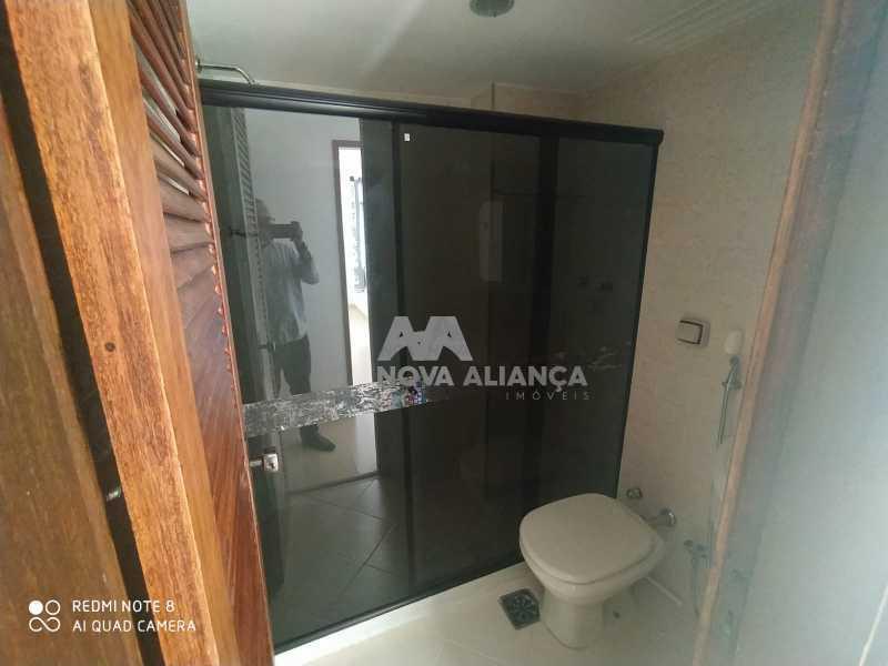 7c451e3e-49eb-44aa-91dd-13c0b2 - Apartamento 1 quarto à venda Méier, Rio de Janeiro - R$ 230.000 - NTAP10355 - 12