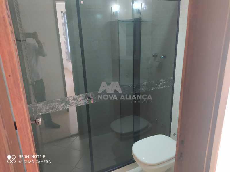 8a60acfd-47b1-45bb-bfc9-c5f919 - Apartamento 1 quarto à venda Méier, Rio de Janeiro - R$ 230.000 - NTAP10355 - 13