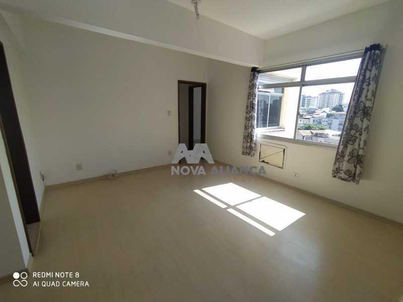 9f0a9859-d948-4c2d-8d16-515c4e - Apartamento 1 quarto à venda Méier, Rio de Janeiro - R$ 230.000 - NTAP10355 - 3