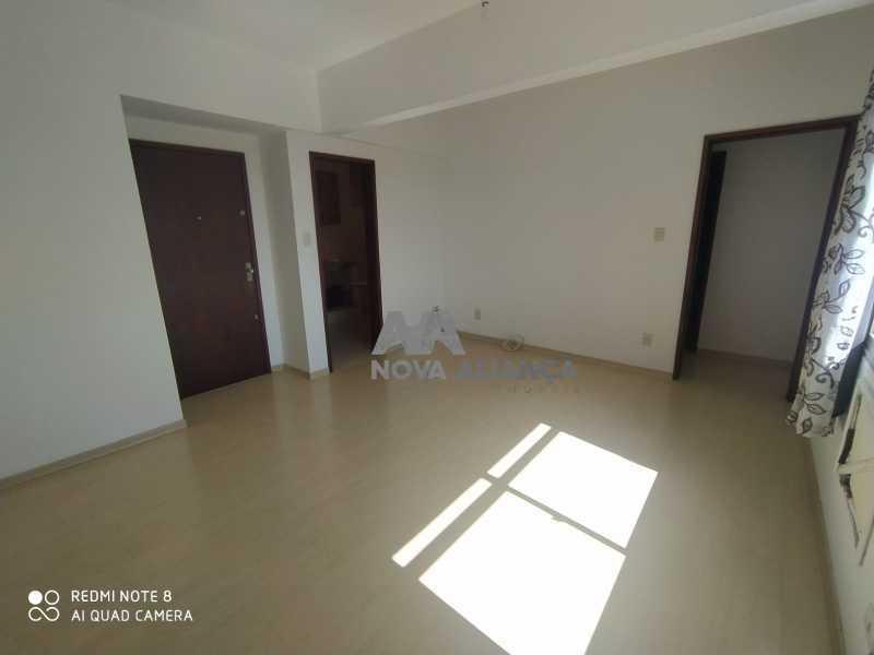 52af979b-8848-4b56-8757-f08893 - Apartamento 1 quarto à venda Méier, Rio de Janeiro - R$ 230.000 - NTAP10355 - 6