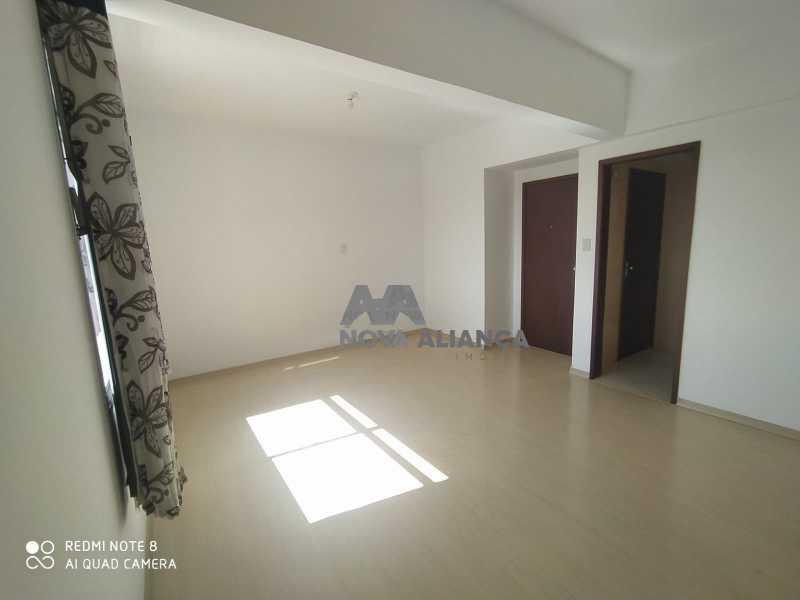 83c87341-103d-4d76-8c21-c10425 - Apartamento 1 quarto à venda Méier, Rio de Janeiro - R$ 230.000 - NTAP10355 - 5