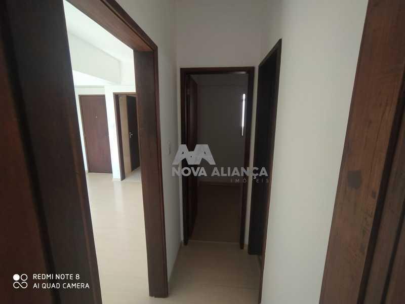 56867079-34cd-46e3-9e8a-1d8d7e - Apartamento 1 quarto à venda Méier, Rio de Janeiro - R$ 230.000 - NTAP10355 - 8