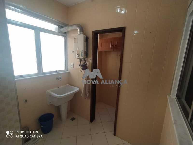 b8d29c16-f427-41ed-809c-c268a4 - Apartamento 1 quarto à venda Méier, Rio de Janeiro - R$ 230.000 - NTAP10355 - 15