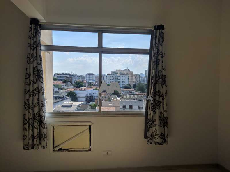 e600f352-8cfa-45a6-af1d-ecfc0b - Apartamento 1 quarto à venda Méier, Rio de Janeiro - R$ 230.000 - NTAP10355 - 7
