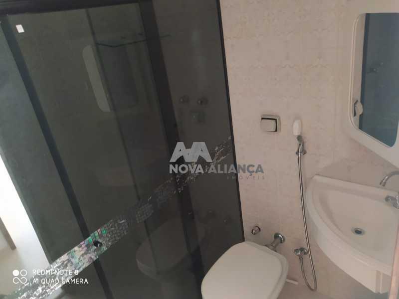 eb216983-9c0e-42bb-a9df-24bca3 - Apartamento 1 quarto à venda Méier, Rio de Janeiro - R$ 230.000 - NTAP10355 - 14