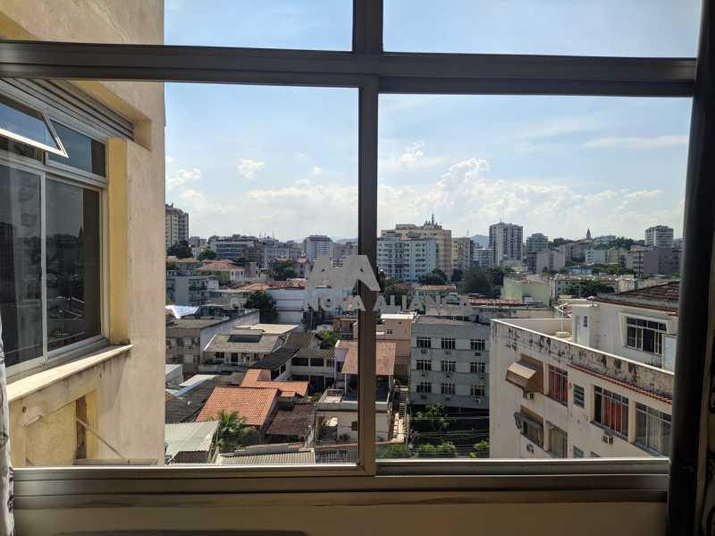 ed7587d7-4f97-43a5-a621-855534 - Apartamento 1 quarto à venda Méier, Rio de Janeiro - R$ 230.000 - NTAP10355 - 4