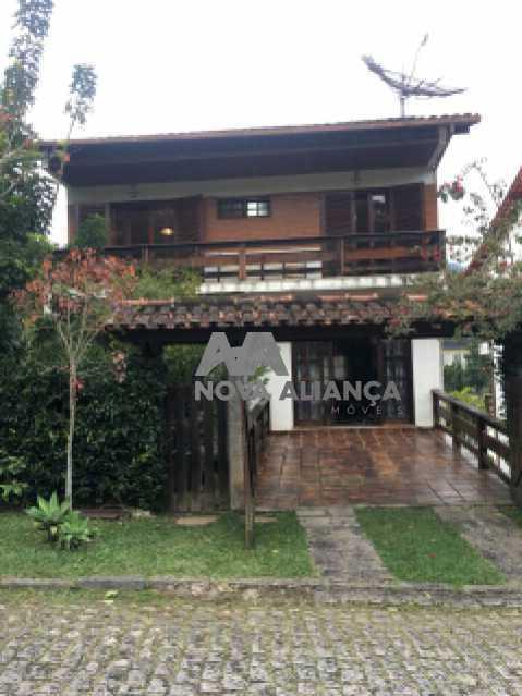 72a9e66a-5853-42b6-afbb-c23c11 - Apartamento 4 quartos à venda Carlos Guinle, Teresópolis - R$ 790.000 - NSAP40396 - 3