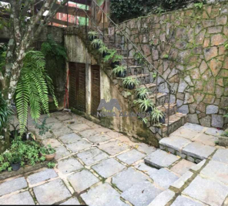 948cba27-737a-40d0-87f7-320306 - Apartamento 4 quartos à venda Carlos Guinle, Teresópolis - R$ 790.000 - NSAP40396 - 5
