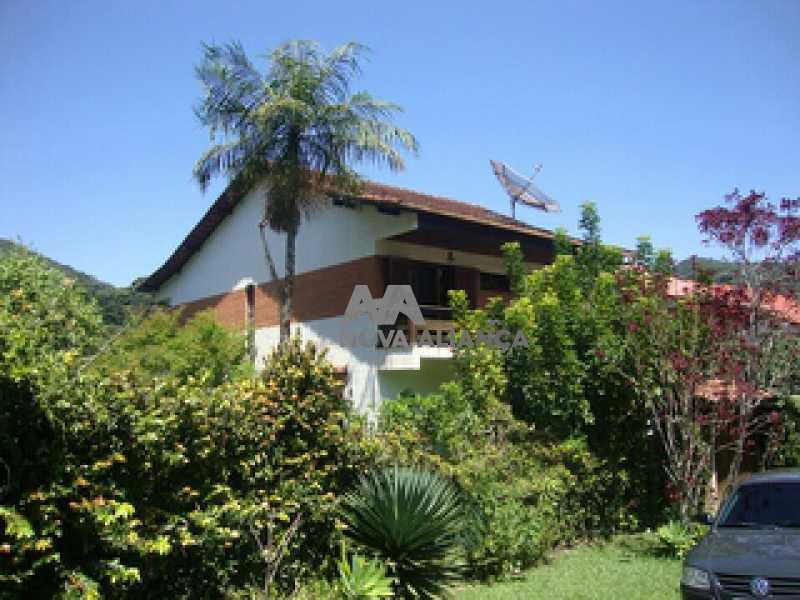 790840f8-d270-4f1a-a976-f6a059 - Apartamento 4 quartos à venda Carlos Guinle, Teresópolis - R$ 790.000 - NSAP40396 - 1