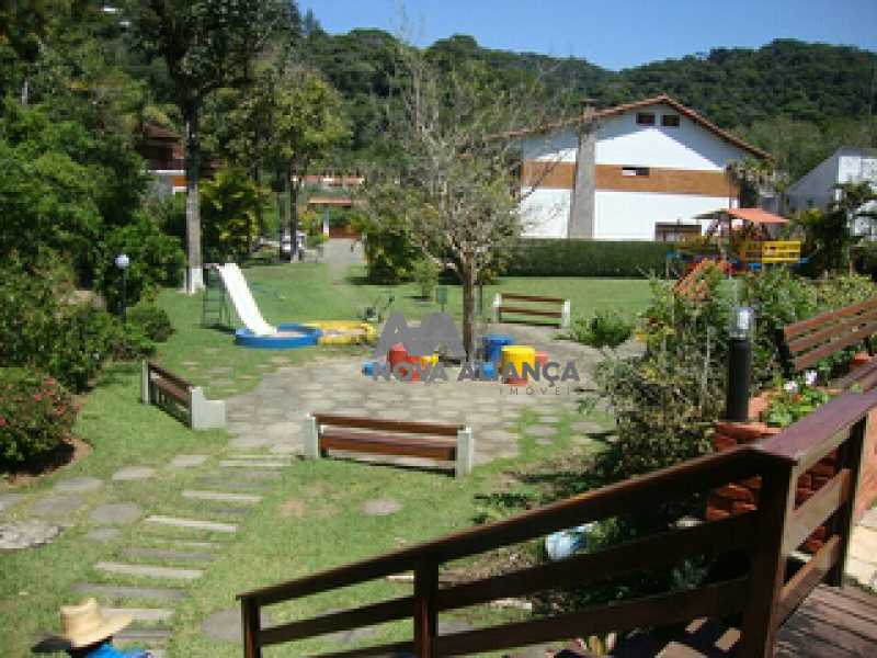 9495191f-2b92-4014-86da-ab2c41 - Apartamento 4 quartos à venda Carlos Guinle, Teresópolis - R$ 790.000 - NSAP40396 - 4