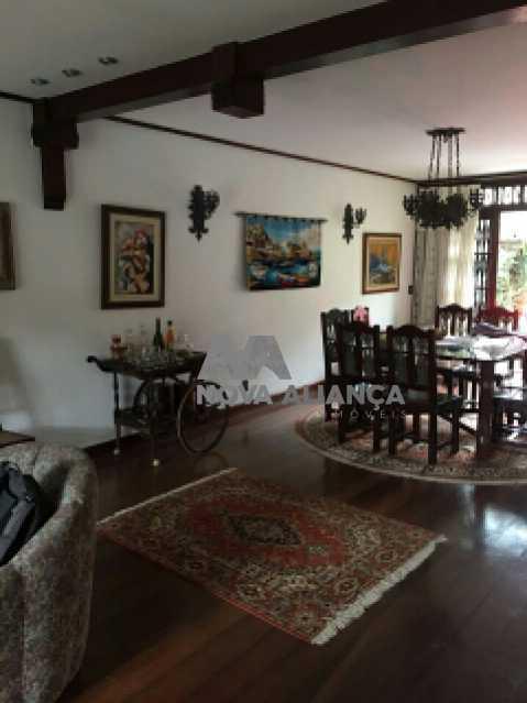 a58871bc-57b9-4426-a31e-dc69d2 - Apartamento 4 quartos à venda Carlos Guinle, Teresópolis - R$ 790.000 - NSAP40396 - 8