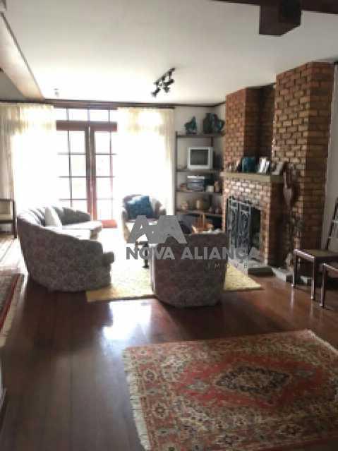 a2461076-1fcb-4a28-8722-27e627 - Apartamento 4 quartos à venda Carlos Guinle, Teresópolis - R$ 790.000 - NSAP40396 - 7