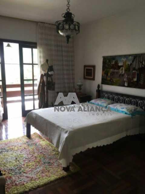 da3e2f30-f87d-4600-bdee-0c77d2 - Apartamento 4 quartos à venda Carlos Guinle, Teresópolis - R$ 790.000 - NSAP40396 - 14