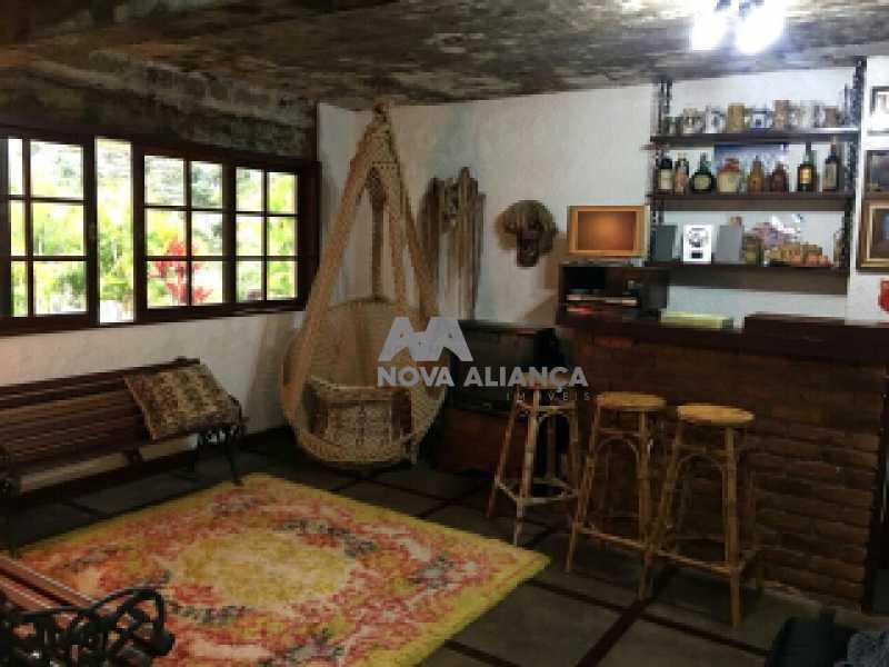 f477a4d6-9803-430b-b4ba-0548c9 - Apartamento 4 quartos à venda Carlos Guinle, Teresópolis - R$ 790.000 - NSAP40396 - 21