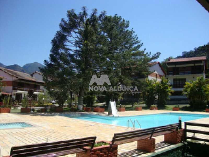 fff16d10-dacc-4717-89bc-e4a0fb - Apartamento 4 quartos à venda Carlos Guinle, Teresópolis - R$ 790.000 - NSAP40396 - 24