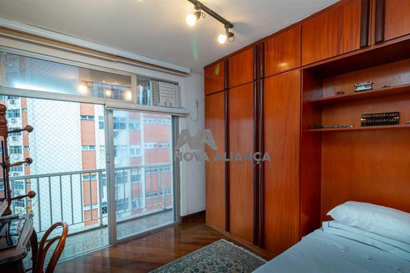 quarto - Cobertura à venda Rua Humberto de Campos,Leblon, Rio de Janeiro - R$ 4.995.000 - NICO40152 - 19