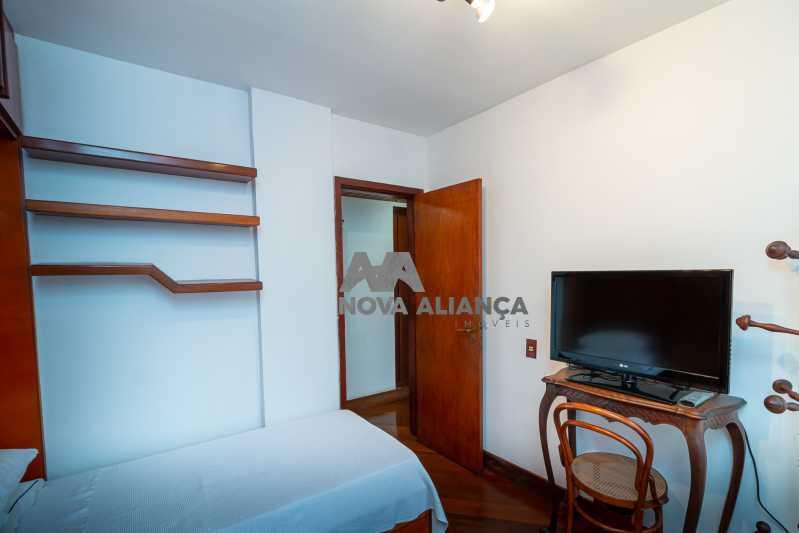 quarto - Cobertura à venda Rua Humberto de Campos,Leblon, Rio de Janeiro - R$ 4.995.000 - NICO40152 - 20