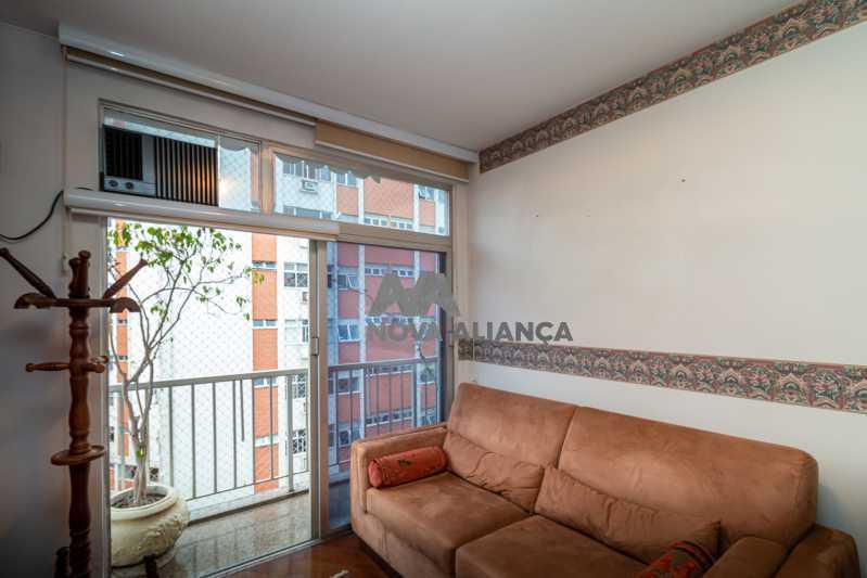 quarto escritório - Cobertura à venda Rua Humberto de Campos,Leblon, Rio de Janeiro - R$ 4.995.000 - NICO40152 - 24