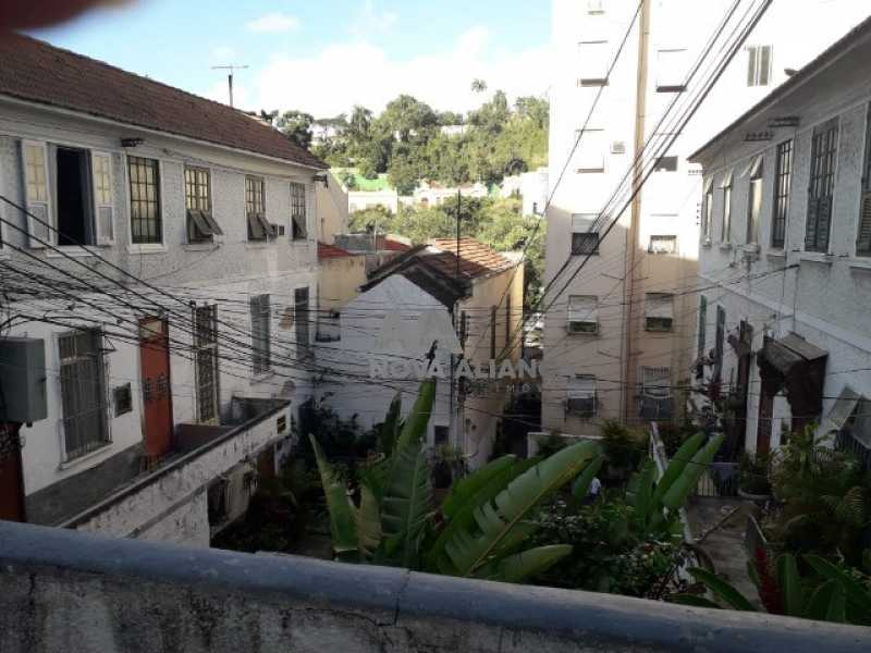 2 - Casa de Vila 2 quartos à venda Glória, Rio de Janeiro - R$ 370.000 - NFCV20033 - 10