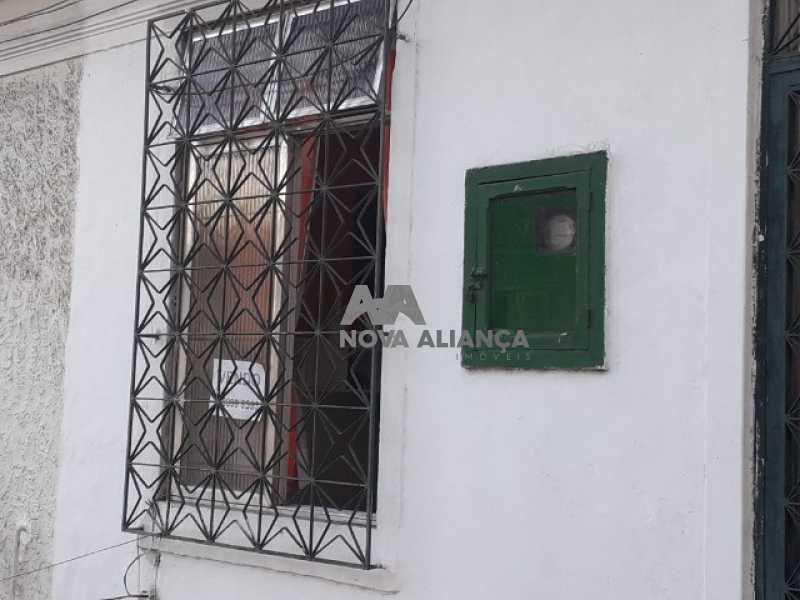5 - Casa de Vila 2 quartos à venda Glória, Rio de Janeiro - R$ 370.000 - NFCV20033 - 7
