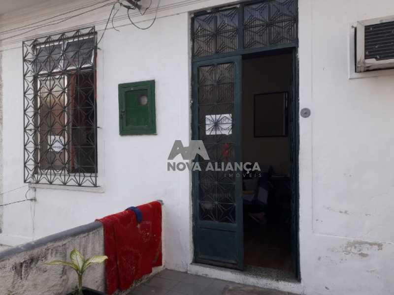 6 - Casa de Vila 2 quartos à venda Glória, Rio de Janeiro - R$ 370.000 - NFCV20033 - 8