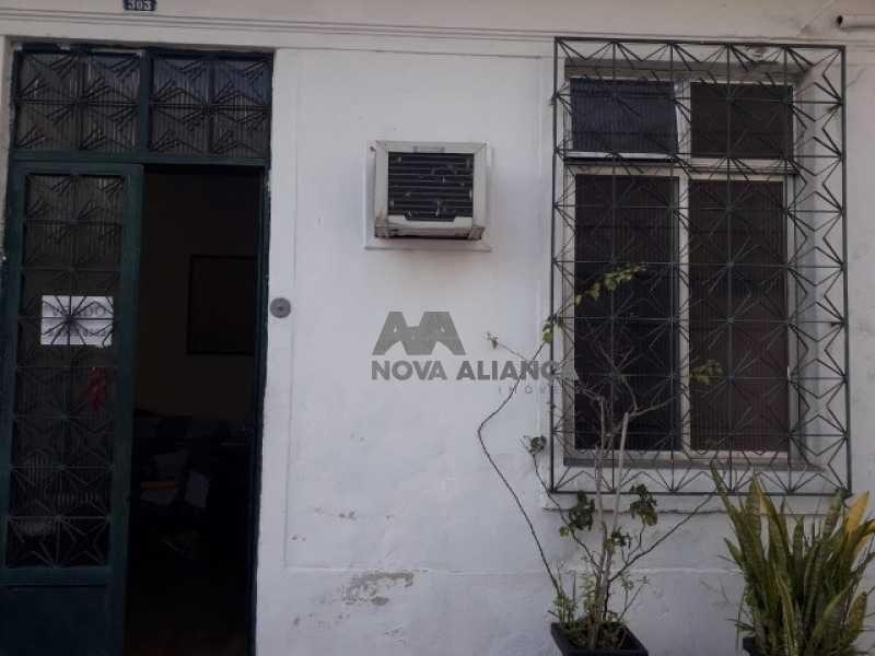 7 - Casa de Vila 2 quartos à venda Glória, Rio de Janeiro - R$ 370.000 - NFCV20033 - 9