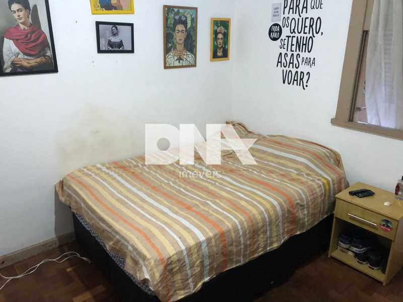 Quarto 2 apartamento Tijuca - Tijuca 3 quartos próximo ao metrô - NTAP31583 - 18