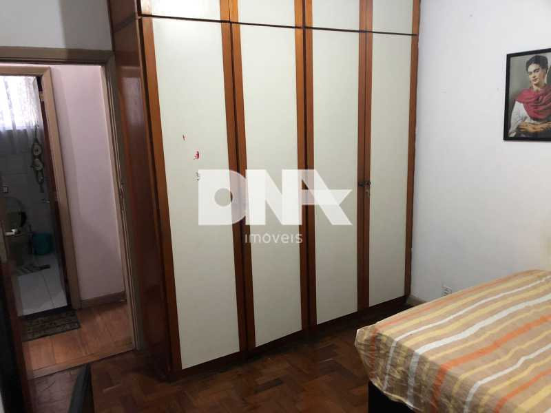 Quarto 2 apartamento Tijuca - Tijuca 3 quartos próximo ao metrô - NTAP31583 - 19
