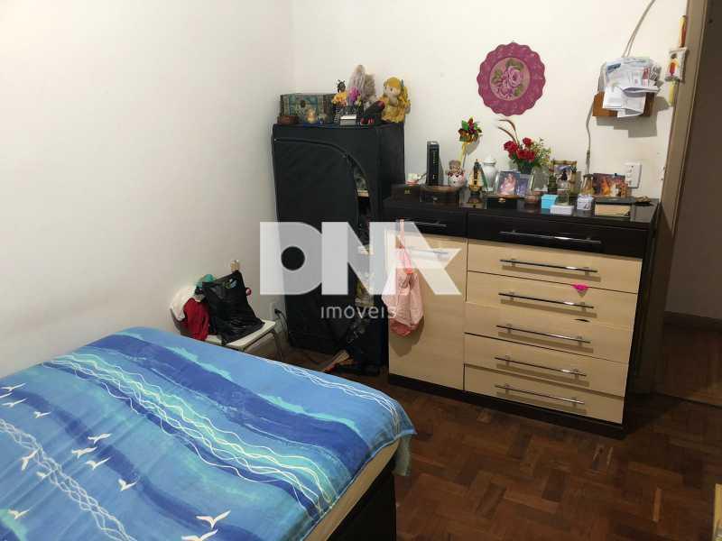Quarto 1 apartamento Tijuca - Tijuca 3 quartos próximo ao metrô - NTAP31583 - 11