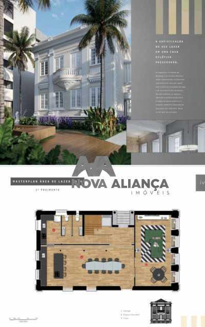 WhatsApp Image 2020-10-08 at 1 - Apartamento 4 quartos à venda Botafogo, Rio de Janeiro - R$ 2.555.500 - NBAP40410 - 3