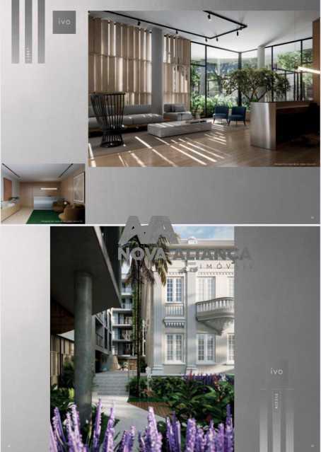 WhatsApp Image 2020-10-08 at 1 - Apartamento 4 quartos à venda Botafogo, Rio de Janeiro - R$ 2.555.500 - NBAP40410 - 4