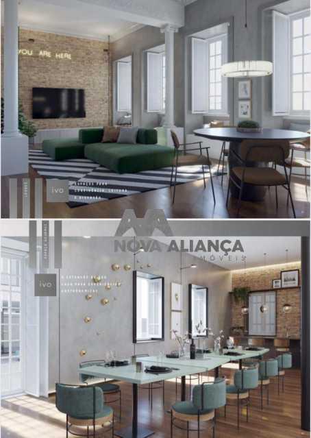 WhatsApp Image 2020-10-08 at 1 - Apartamento 4 quartos à venda Botafogo, Rio de Janeiro - R$ 2.555.500 - NBAP40410 - 7