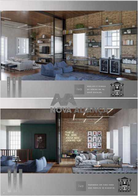 WhatsApp Image 2020-10-08 at 1 - Apartamento 4 quartos à venda Botafogo, Rio de Janeiro - R$ 2.555.500 - NBAP40410 - 8