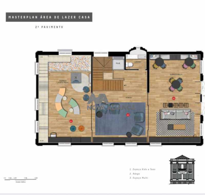 WhatsApp Image 2020-10-08 at 1 - Apartamento 4 quartos à venda Botafogo, Rio de Janeiro - R$ 2.555.500 - NBAP40410 - 9
