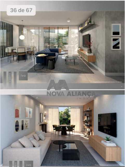 WhatsApp Image 2020-10-08 at 1 - Apartamento 4 quartos à venda Botafogo, Rio de Janeiro - R$ 2.555.500 - NBAP40410 - 10