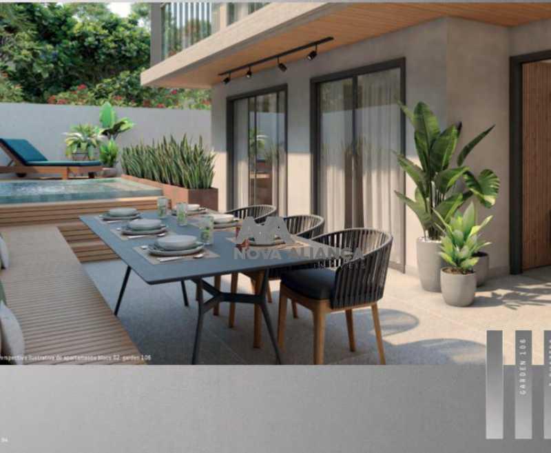 WhatsApp Image 2020-10-08 at 1 - Apartamento 4 quartos à venda Botafogo, Rio de Janeiro - R$ 2.555.500 - NBAP40410 - 12