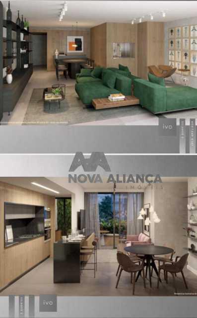 WhatsApp Image 2020-10-08 at 1 - Apartamento 4 quartos à venda Botafogo, Rio de Janeiro - R$ 2.555.500 - NBAP40410 - 15