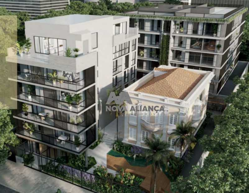 WhatsApp Image 2020-10-08 at 1 - Apartamento 4 quartos à venda Botafogo, Rio de Janeiro - R$ 2.555.500 - NBAP40410 - 16