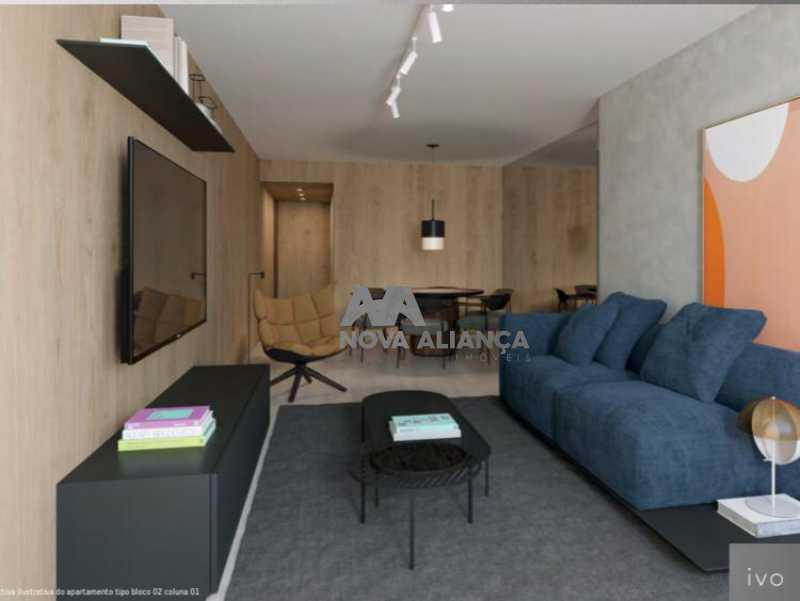 WhatsApp Image 2020-10-08 at 1 - Apartamento 4 quartos à venda Botafogo, Rio de Janeiro - R$ 2.555.500 - NBAP40410 - 19