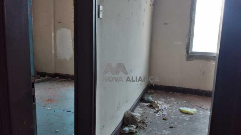 29d50d37-6296-438c-95b1-fbc5e2 - Prédio 466m² à venda Praça Condessa Paulo de Frontin,Rio Comprido, Rio de Janeiro - R$ 1.200.000 - NTPR00019 - 13