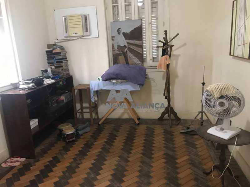 29f7ba2d7205507b648efef687dc62 - Casa 4 quartos à venda Copacabana, Rio de Janeiro - R$ 2.200.000 - NCCA40011 - 1