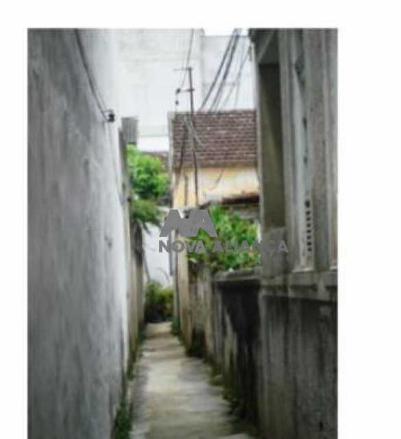 4 - Casa à venda Rua Fernandes Guimarães,Botafogo, Rio de Janeiro - R$ 1.500.000 - NBCA30048 - 5