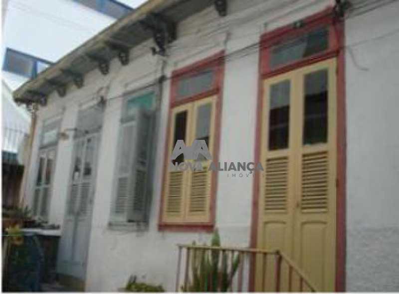 5 - Casa à venda Rua Fernandes Guimarães,Botafogo, Rio de Janeiro - R$ 1.500.000 - NBCA30048 - 1