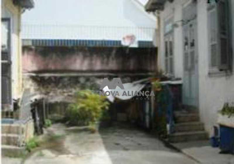 6 - Casa à venda Rua Fernandes Guimarães,Botafogo, Rio de Janeiro - R$ 1.500.000 - NBCA30048 - 6